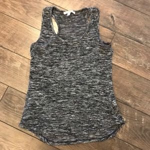 Light Weight Sweater Knit Tank
